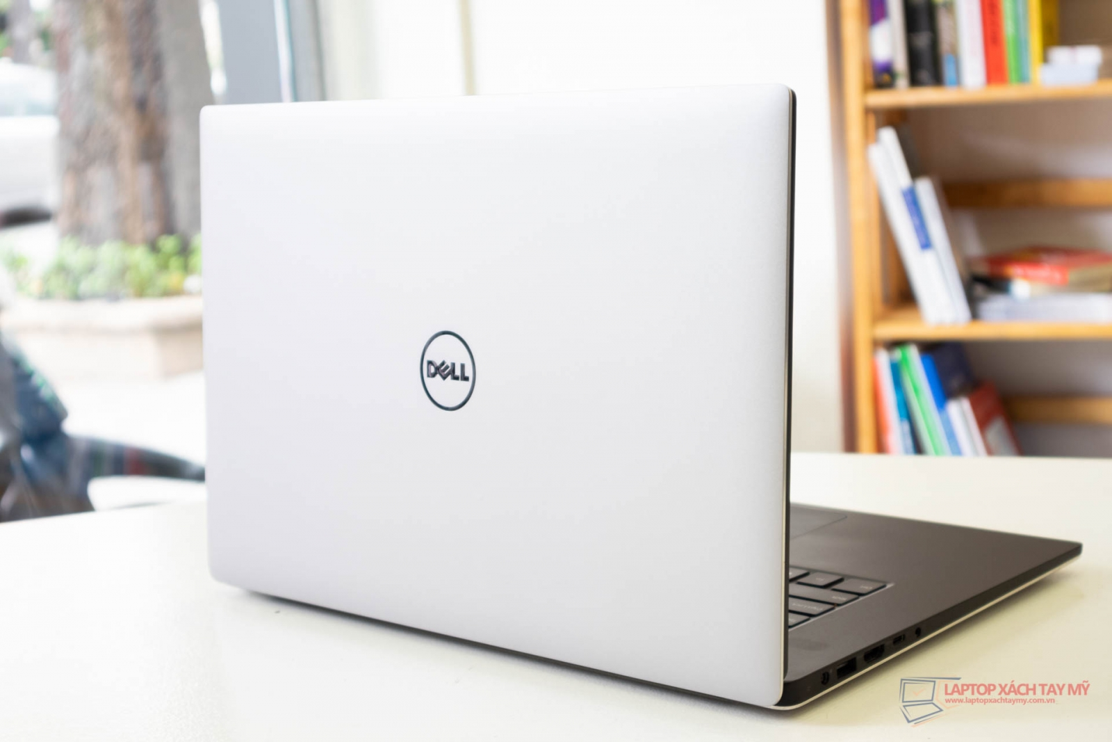 Dell Precision 5510 may tram do hoa cu workstation gia re laptop cu do hoa