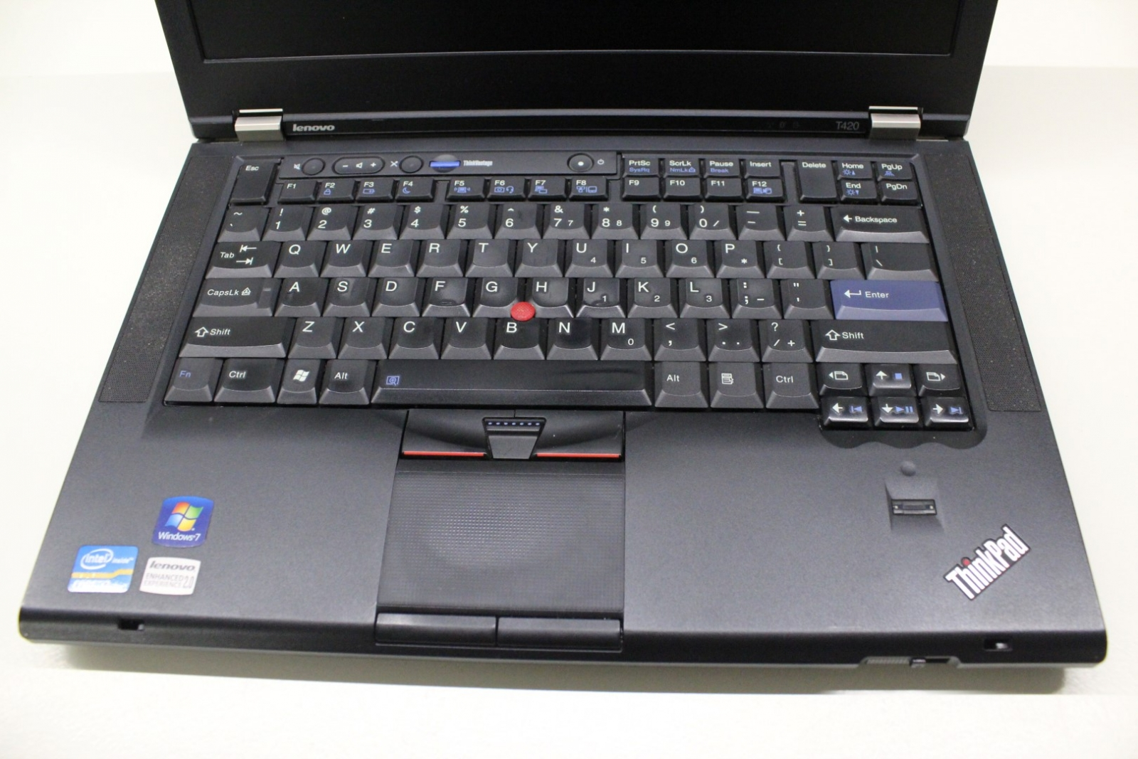 IBM Thinkpad T420 I5 Ram 4G Hdd 320G 14