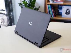 Dell Latitude 5289, 12.5 Inches, Cảm ứng, I5 7300U, 8GB Ram, 256Gb SSD (Lật Ngược 360 Độ Tiện Dụng)
