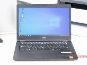 Dell Latitude E5480 (Core I5-7300U, Ram 8GB, SSD 256GB, 14.0 Inches) CPU Đời Mới, Đẹp Thời Trang.