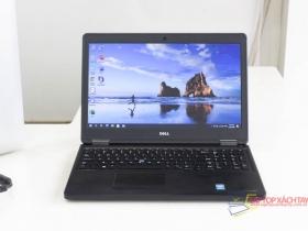 Dell Latitude E5550 - i3 5005U, Ram 4G, SSD 128G, Laptop văn phòng 15.6 inchs, có bàn phím số