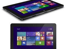 Dell Venue 7130 I5 Haswell 4GB SSD120G 10.8inch cảm ứng, Siêu nhỏ gọn