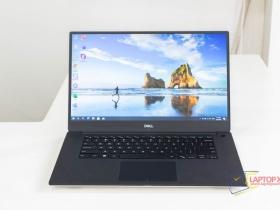 Dell XPS 15 9570 15.6 Inchs, Viền Màn Hình Siêu Mỏng, Core I7 8750H, Ram 16GB, SSD 512GB