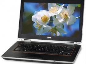 Laptop Dell Latitude E6430 Core i7 3540M 4G 250G doanh nhân sang trọng
