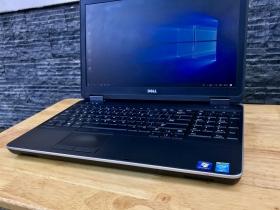 Dell Latitude E6540 (Core I7-4800MQ, Ram 8GB, SSD 240GB, VGA RỜI 8790M, 15.6in) Game Đồ Họa Tốt.