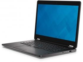 Dell Latitude E7470 (Core I5-6300U, Ram 8GB, SSD 256, 14.0 Inches) Mỏng, Nhẹ, Đẹp Thời Trang.