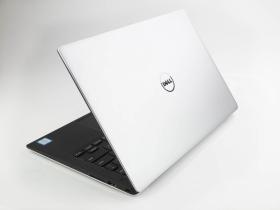 Dell XPS 13 9360 Like New 98%, 13.3 Inchs, Cảm Ứng, Viền Màn Hình Siêu Mỏng, Core I7 7500U, Ram 16GB, SSD NVME 512GB