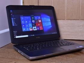 Dell Latitude E5430 14 inch Core i5 ivy 4G/320G Máy Nhập Mỹ Đẹp long lanh