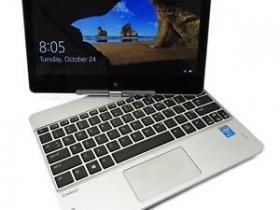 HP EliteBook Revolve 810G2 Haswell I7 cảm ứng, mạnh mẽ,sang trọng.