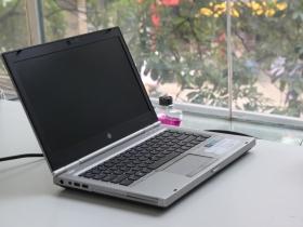 HP Elitebook 8470p Core i5/ Ram 4GB / HDD 320GB / 14 inch