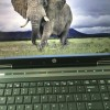 Máy Trạm HP Elitebook 8540W Quad core I7 8M cache, 15.6 Inch VGA rời