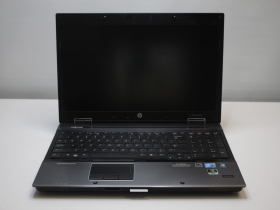 HP WorksStation 8540W- I7 8 Nhân - Full Option, 15.6 inch Full HD+ Phím số
