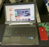 HP EliteBook 8570W (RAM 8GB, SSD180, K1000M-2GB, 15.6In) Workstation Siêu Khủng, Siêu Rẻ.