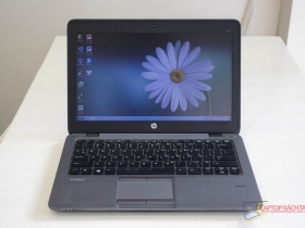HP Elitebook 725 G2 (AMD A8, RAM 4GB, 500 HDD, 12.5 IN) Laptop Văn Phòng Dưới 4 Triệu Đồng