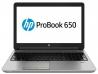 HP PROBOOK 650 G1 (Core I5-4300M, Ram 4GB, SSD 120GB, 15.6 Inches) Văn Phòng, Đồ Họa Tốt, Giá Siêu Rẻ.