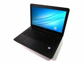 HP Zbook 15 G3 (I7-6820HQ, RAM8GB, SSD256, M1000M, 15.6In) Máy Trạm Chuyên Đồ Họa.