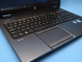 MÁY TRẠM HP ZBOOK 15, i7-4700MQ 8G RAM SSD 240G K1100M-2GB SIÊU ĐỒ HỌA.