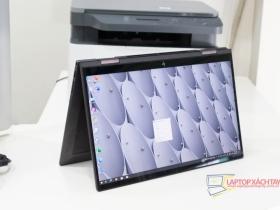 HP Envy 15 x360 - AMD Ryzen 7, Ram 16G, SSD 256G, 15.6 IN FHD - Thiết Kế Nhôm, Màn Hình Cảm Ứng, 2 In 1