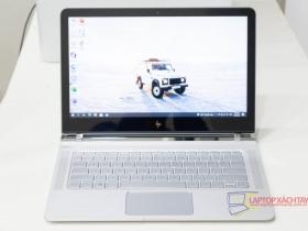 HP SPECTRE Notebook 13 i7 7500U, 8Gb Ram, 256Gb SSD, Màn hình Full HD, Laptop doanh nhân thiết kế siêu mỏng nhẹ