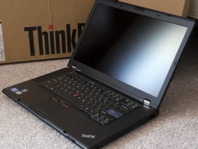 IBM Thinkpad T530 Intel Core i5-Ivy Bridge, 4GB RAM, 320GB HDD, 15.6 inch